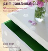 Annie Sloan Quick & Easy Paint Transformations Book