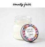 Local Yokel County Fair Candle 8oz