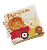 Mudpie Pumpkin Patch Book