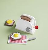 Mudpie Toaster Wood Toy Set