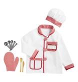 Mudpie Chef Dress Up Set