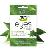 ToGoSpa GREEN TEA EYES (3PK)