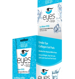 ToGoSpa ICE WATER EYES (3PK)