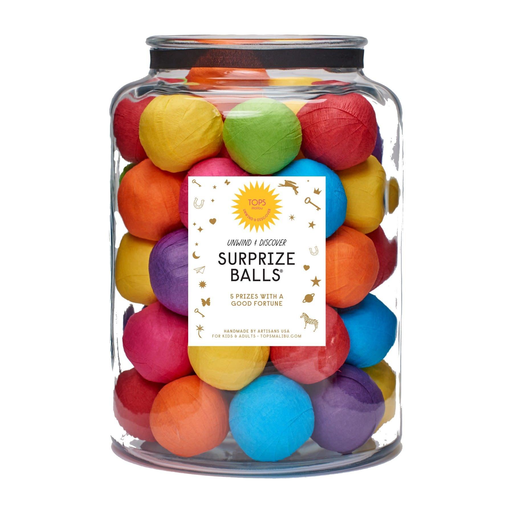 Fleurish Home Surprise Ball (various colors/prizes)