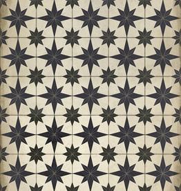 Spicher & Company Pattern #20 Vintage Vinyl Floorcloth Astraea 20x30