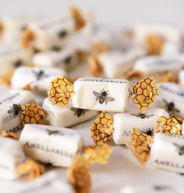 Anellabees Honey Butter Taffy by the Piece