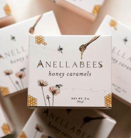 Anellabees Honey Caramel: 3 oz Box