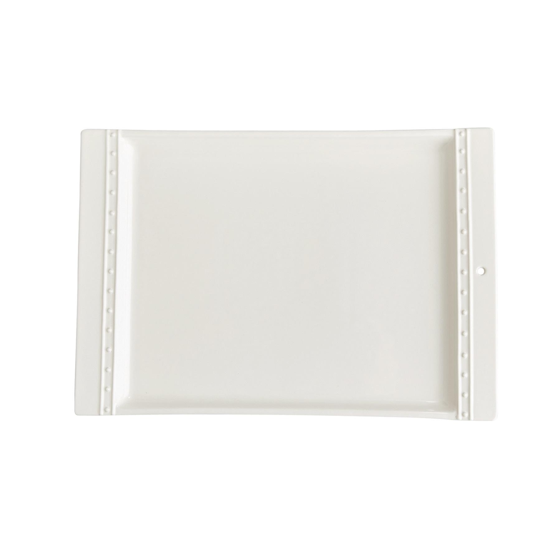 nora fleming rectangle revamp