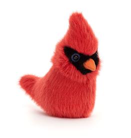 Jellycat Birdling Cardinal