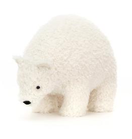 Jellycat Wistful Polar Bear Small