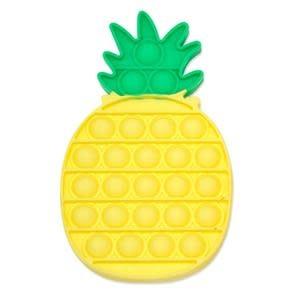 Top Trenz Pineapple OMG Pop Fidgety