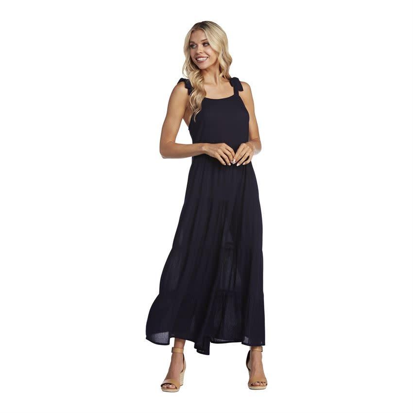 Mudpie Mimi Tiered Maxi Dress
