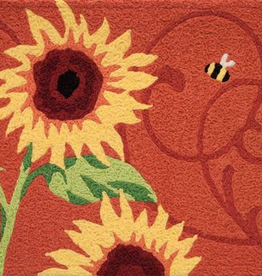 Jellybean Sunflower Solstice
