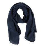 Fleurish Home Insect Shield Scarf - Royal Blue