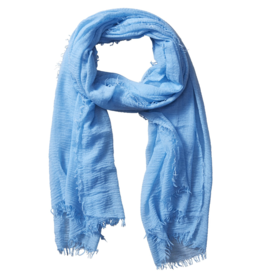 Fleurish Home Insect Shield Scarf - Light Blue