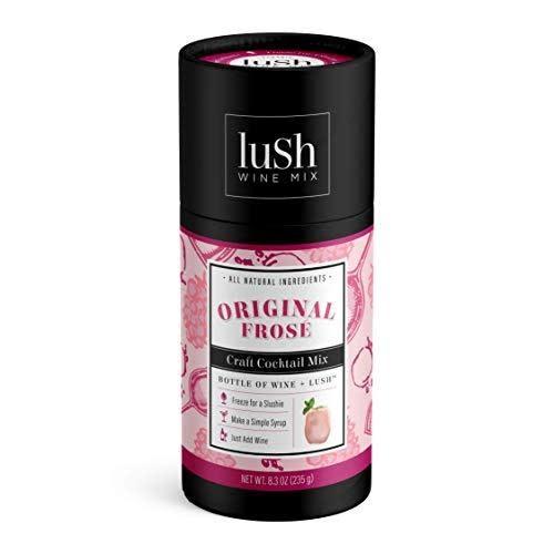 LUSH Original Frose Wine Slushie Mix