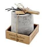 Mudpie Marshmallow Roasting Set