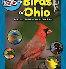 AdventureKEEN Kids' Guide to Birds of Ohio