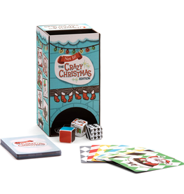 The Good Game Company Not It! the Crazy Christmas edition