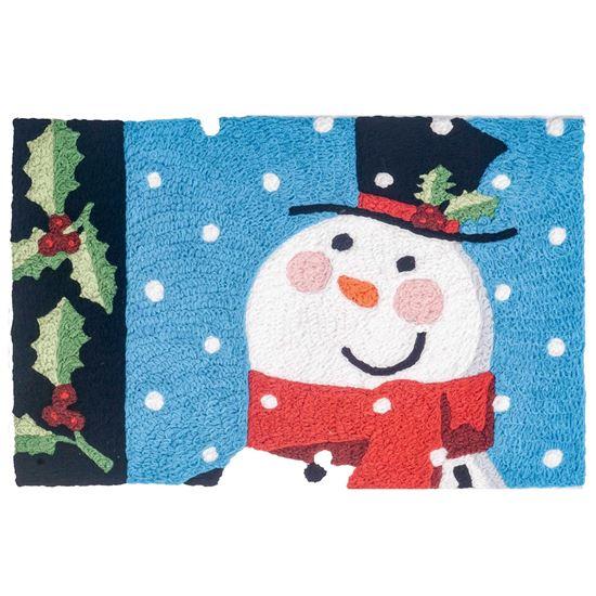 Jellybean Holly Jolly Snowman