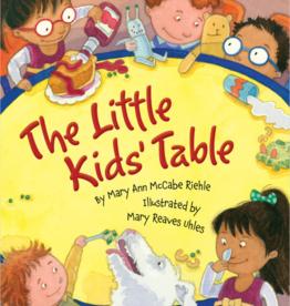 Sleeping Bear Press The Little Kids' Table