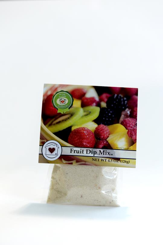 Country Home Creations Fruit Dip Mix