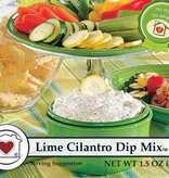 Country Home Creations Lime Cilantro Dip Mix