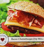 Country Home Creations Bacon Cheeseburger Dip Mix