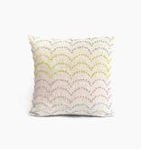 Fleurish Home Naisha Throw Pillow (includes insert)