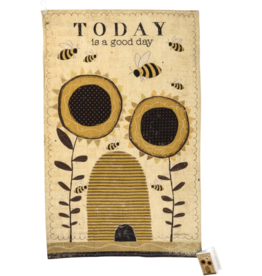 Fleurish Home Dish Towel- Today is A Good Day