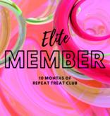 Fleurish Home ELITE Level: 2022 Repeat Treat Club (10 months)