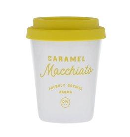Fleurish Home Caramel Macchiato Candle