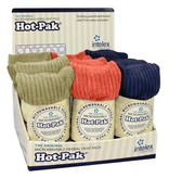 Warmies Single Hot-Pak in Soft Corduroy (choice of 3 colors)