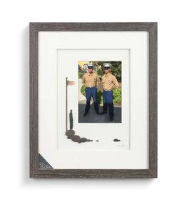 Fleurish Home Proud Photo Frame