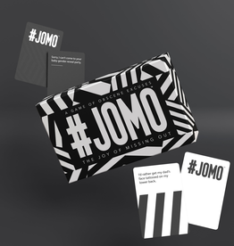 Fleurish Home #JOMO (Joy Of Missing Out) Card Game