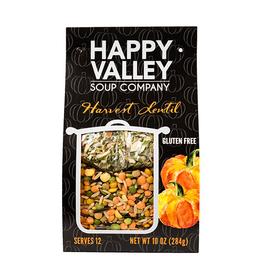 Happy Valley Soups Harvest Lentil Soup Mix