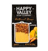 Happy Valley Soups Butternut Bisque Soup Mix