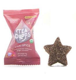 Tea Drops Chai Spice Tea Drop Single