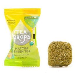 Tea Drops Matcha Green Tea Tea Drop Single