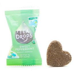 Tea Drops Sweet Peppermint Tea Drop Single