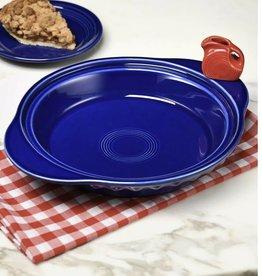 nora fleming Fiesta Pie Plate w Pitcher Mini (Nora Fleming)