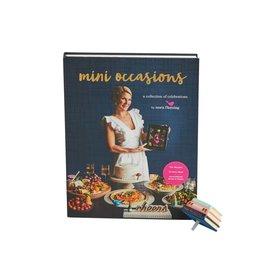 nora fleming mini occasions book with mini