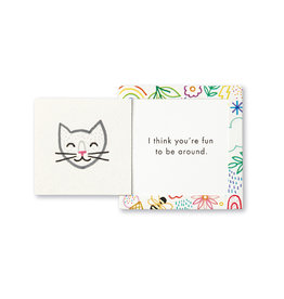 Compendium You're Amazing (Kids) Thoughtfulls Pop Open Cards Box of 30