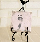Fleurish Home Baby Canvas Art Kit