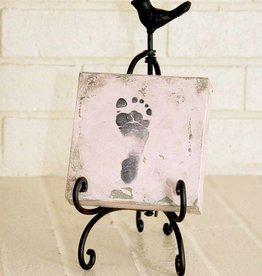 Fleurish Home Baby Canvas Art Kit *last chance