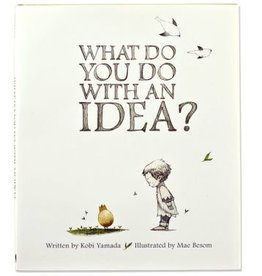 Fleurish Home What Do You Do With An Idea Book