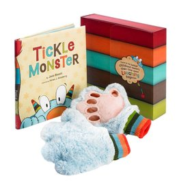 Compendium Tickle Monster Laughter Kit