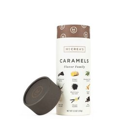 Fleurish Home McCrea's Small Batch Caramels Mini Sleeve