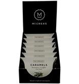 Fleurish Home McCrea's Small Batch Caramels Pillow Box