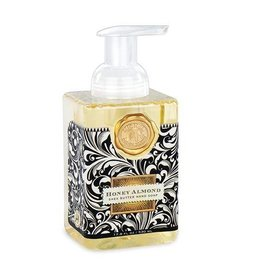 Michel Design Works Honey Almond Foamer Soap
